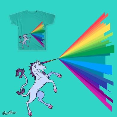 Pride of the Unicorn