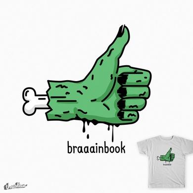 Braaainbook