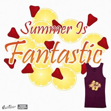 Summer is Fantastic
