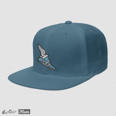 Messenger hat