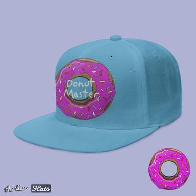 Donut Master!