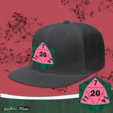 D20 watermelon
