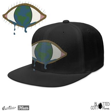 Earth's Teary Eyes