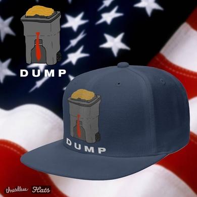 DUMP FOR PRESIDENT!