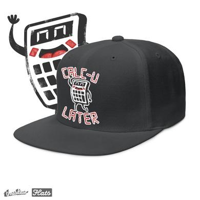 Calc-U-Later