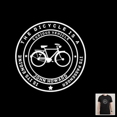 Bycicle Quote Seal