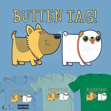Butten Tag!