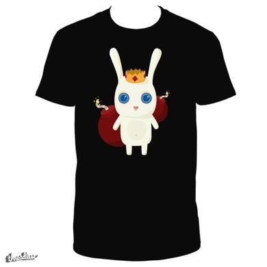 King Rabbit - Bombs!