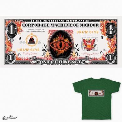 Mordor Money