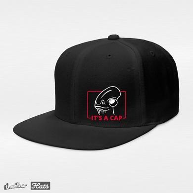 It's a cap
