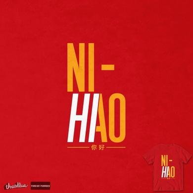 Hi-Ni Hao