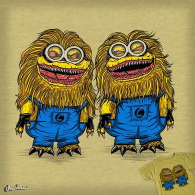 80's Minions