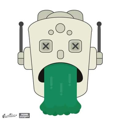 Drunk Bot