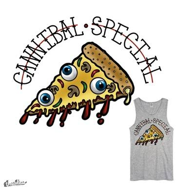 Cannibal Special