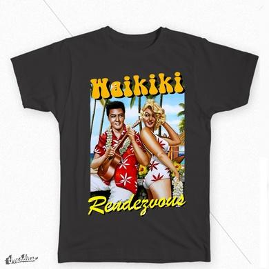 Waikiki Rendezvous