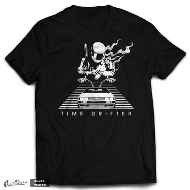Time Drifter BW