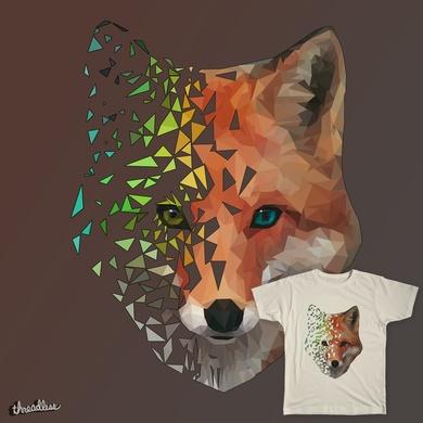 Poly Foxy