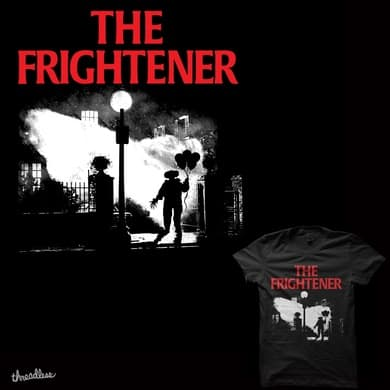 The Frightener