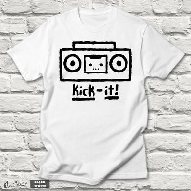 Kick-It!