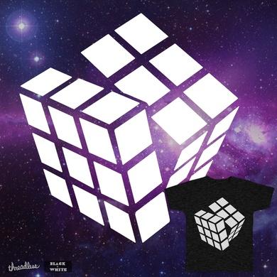 A Simpler Cube
