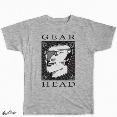 Gearhead#1