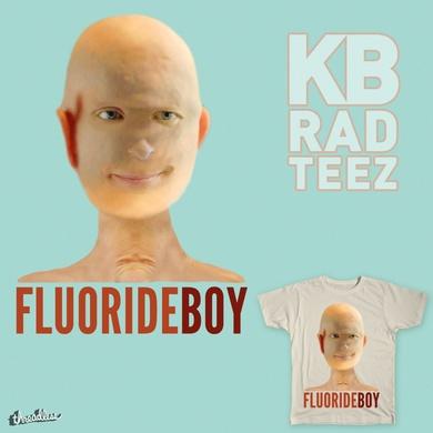 Fluoride Boy