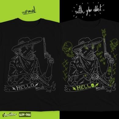 Rider of Heck