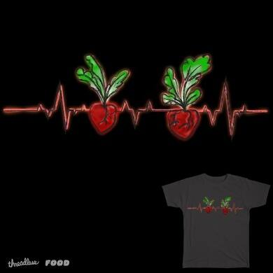 Two Heart Beets