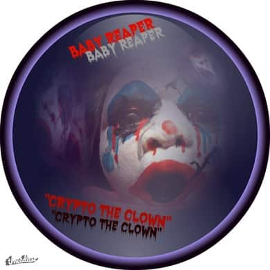 """Crypto the Clown"""