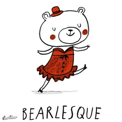 Bearlesque
