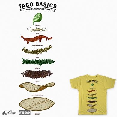 Taco Basics