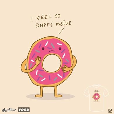 donut feel