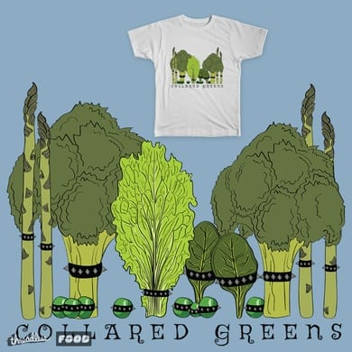 Collared Greens
