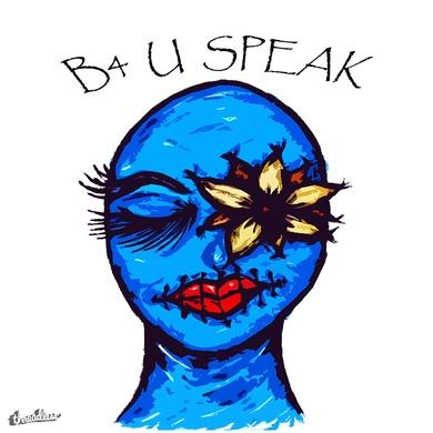 B4 U Speak