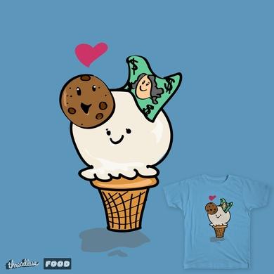 Cookie Dough Love