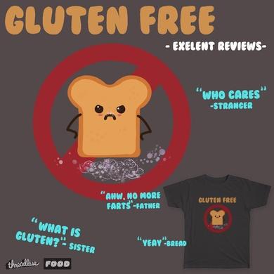 Gluten freelings