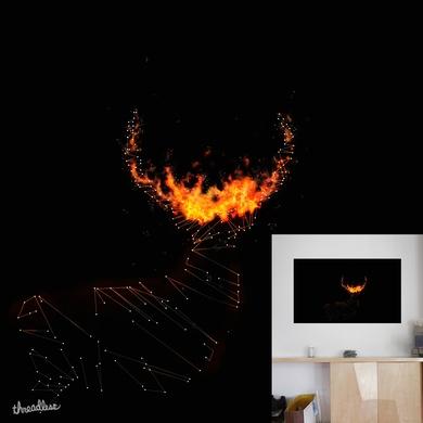 Deer Fire