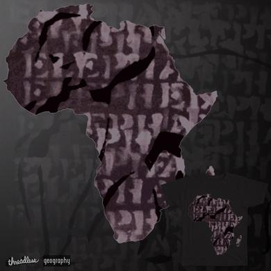 Africa is 4 Elephant