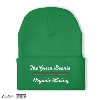 The Green Beanie