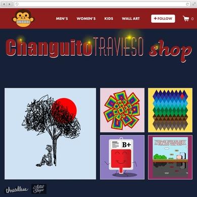 Changuito Travieso Shop