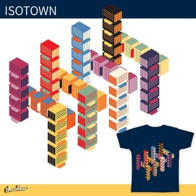 Isotown