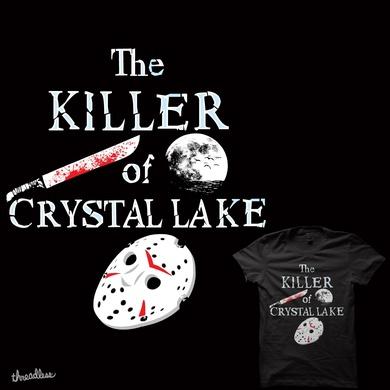 The Killer Of Crystal Lake