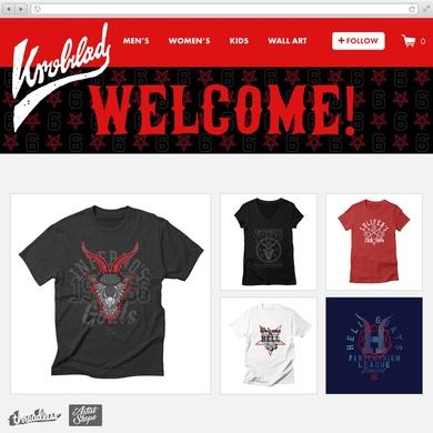 Krobilad's Shop