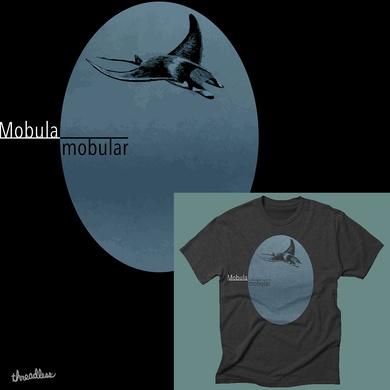 Mobula mobular