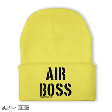 air boss (requstin' a flyby)