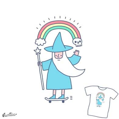 Rad Wizard