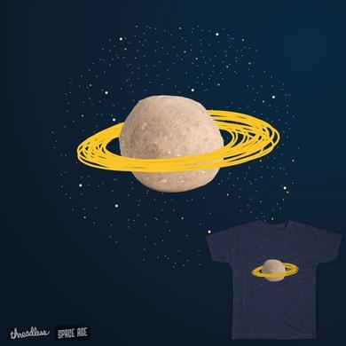 SPACEghetti