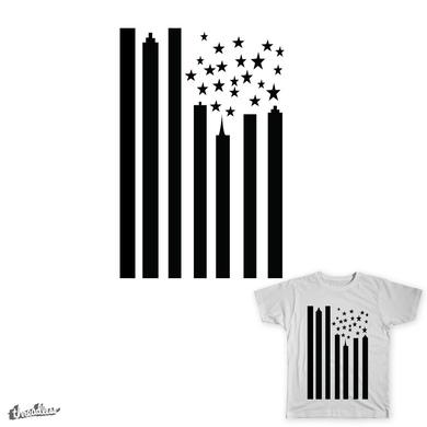 Flag/City