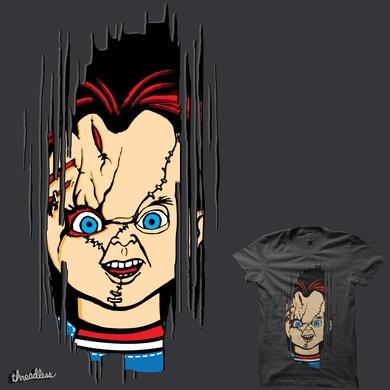 Here's Chucky!