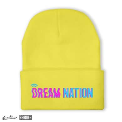 Dream Nation Beanie